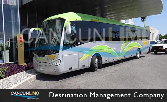 Cancun DMC