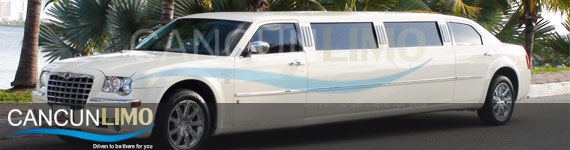 Cancun Limo Open Services