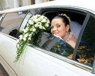 cancun wedding limo